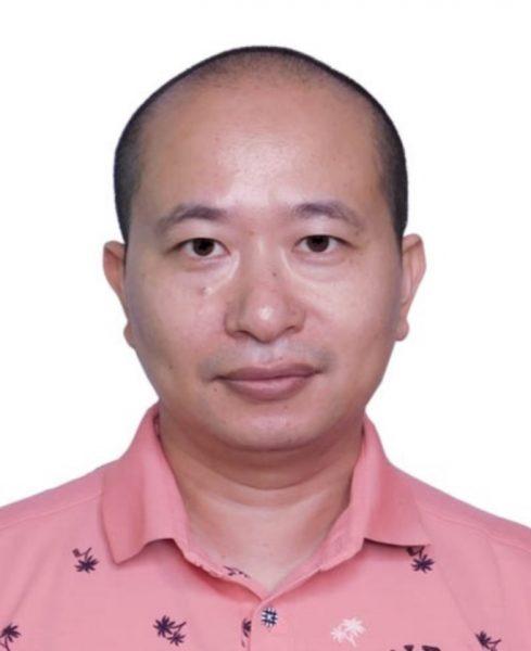"""<font size=""""3"""">Prof. Yang Bin</font size=""""3"""">"""