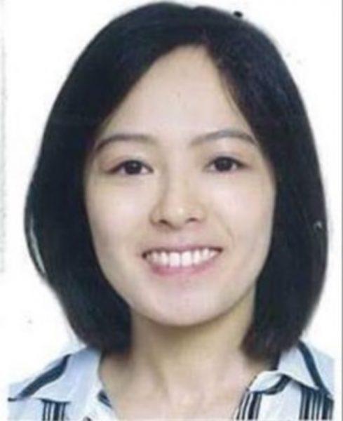 """<font size=""""3"""">Ms. Lau Pui Kei, Peggy</font size=""""3"""">"""