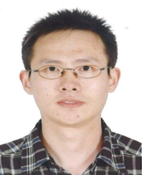 """<font size=""""3"""">Mr. Zhang Jianbo</font size=""""3"""">"""
