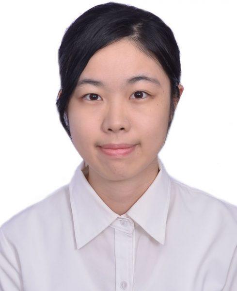 """<font size=""""3"""">Ms. Lee Hoi Lam, Sapphire</font size=""""3"""">"""