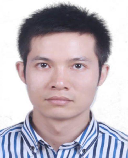 """<font size=""""3"""">Prof. Qin Zhenjiang</font size=""""3"""">"""