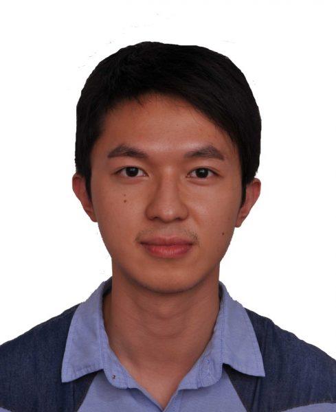 """<font size=""""3"""">Mr. Chan Teng Ian, Gabriel</font size=""""3"""">"""