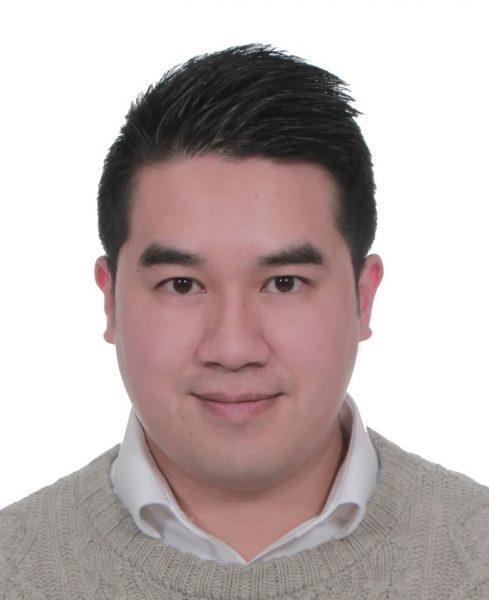 """<font size=""""3"""">Mr. Wong Ka Hou, Henry</font size=""""3"""">"""
