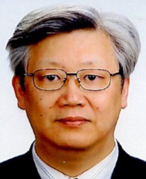 """<font size=""""3"""">Dr. Wu Jianzhong</font size=""""3"""">"""