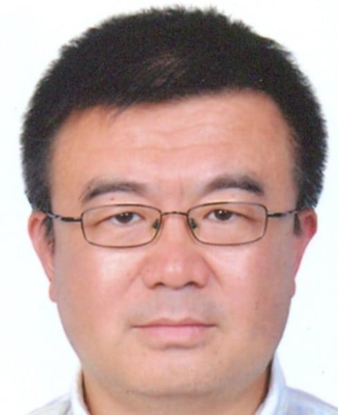 """<font size=""""3"""">Dr. Zhen Yong, Kevin</font size=""""3"""">"""
