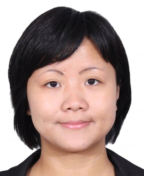 """<font size=""""3"""">Ms. Chan Kam Leng, Ginger</font size=""""3"""">"""