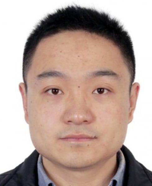 """<font size=""""3"""">Prof. Dai Yunlu</font size=""""3"""">"""