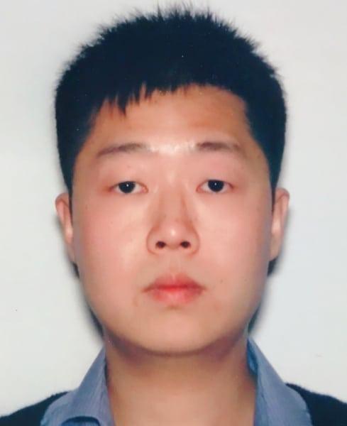"<font size=""3"">Prof. Hu Ruiyang </font size=""3"">"