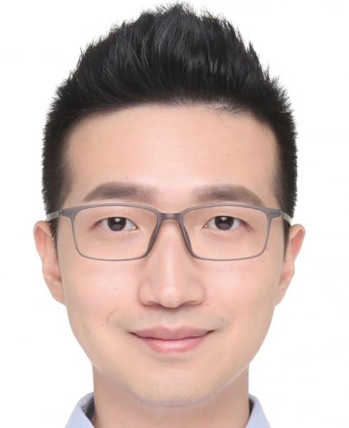 "<font size=""3"">Mr. Lu Chunhui, Olivio</font size=""3"">"