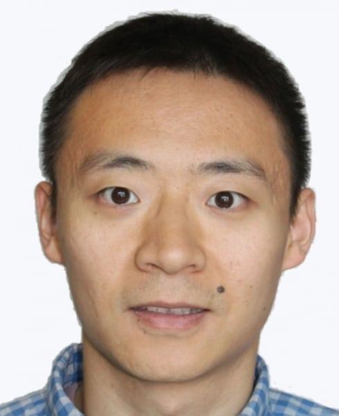 "<font size=""3"">Dr. Yang Fu, Steve</font size=""3"">"
