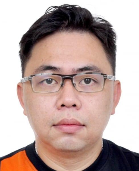 """<font size=""""3"""">Mr. Lou Chi Seng, Dicky</font size=""""3"""">"""