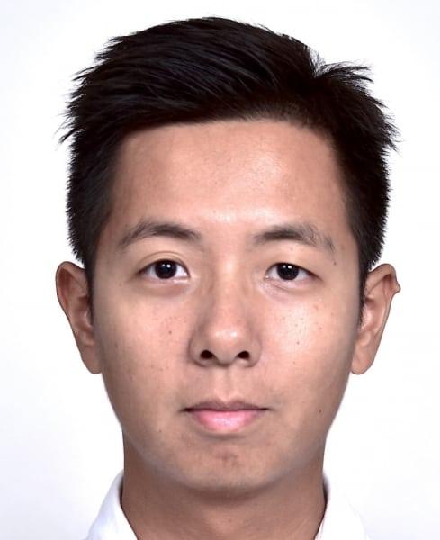 """<font size=""""3"""">Mr. Chong Sai Kit, Cristiano</font size=""""3"""">"""