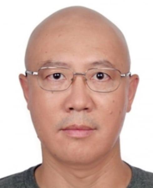 """<font size=""""3"""">Prof. Zhang Hanmo</font size=""""3"""">"""