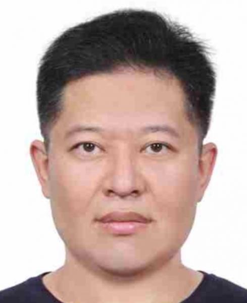 """<font size=""""3"""">Prof. Yan Ming</font size=""""3"""">"""