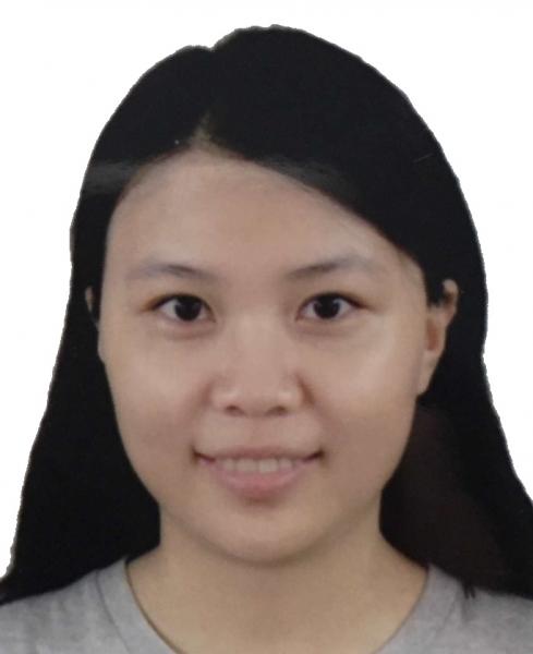 """<font size=""""3"""">Ms. Lin Binbin, Doris</font size=""""3"""">"""