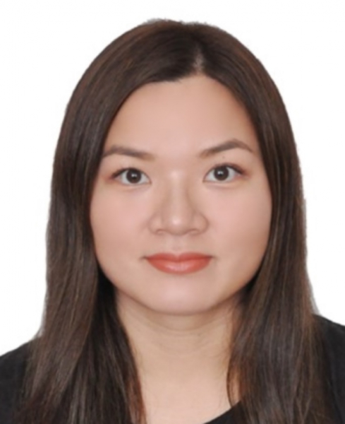 "<font size=""3"">Ms. Lam Kou I, Frances </font size=""3"">"
