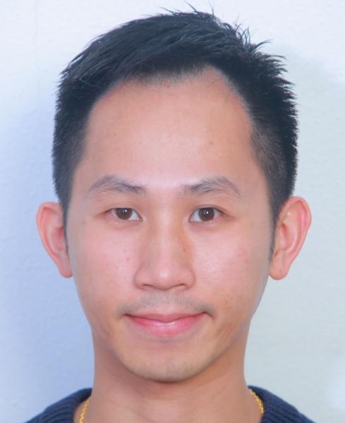 "<font size=""3"">Mr. Kong Io Chun, Eric</font size=""3"">"