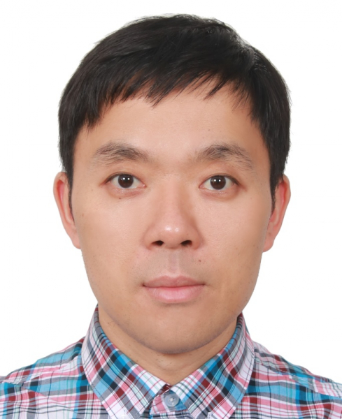 "<font size=""3"">Dr. Feng Zhuo</font size=""3"">"