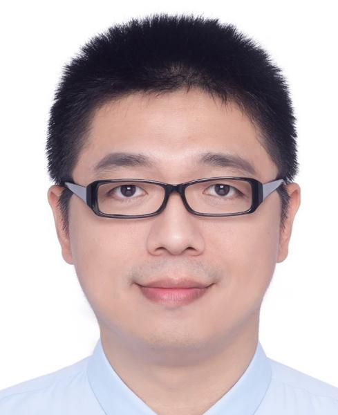 """<font size=""""3"""">Dr. Zhou Bin</font size=""""3"""">"""